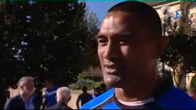 VIDEO. Richard Apanui et Tao Tapasu impressionnent avec l'EAB XV en Fédérale 3