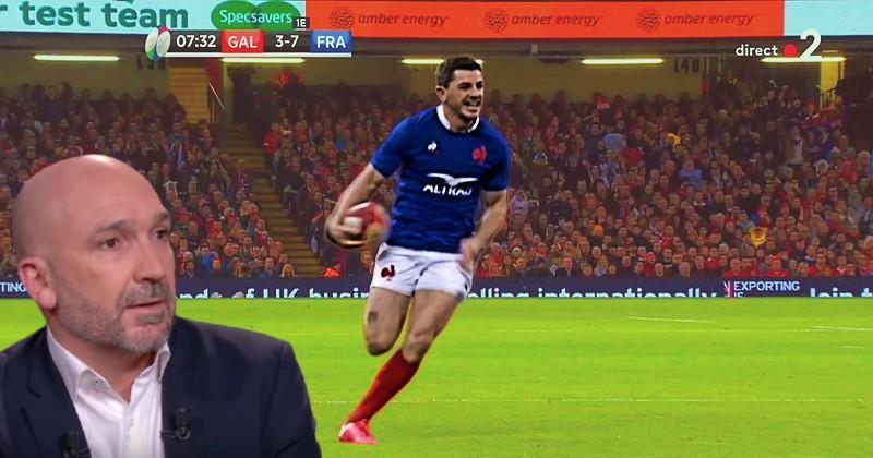 ''Fabien Galthié a osé prendre les joueurs que les autres ne voulaient pas prendre''