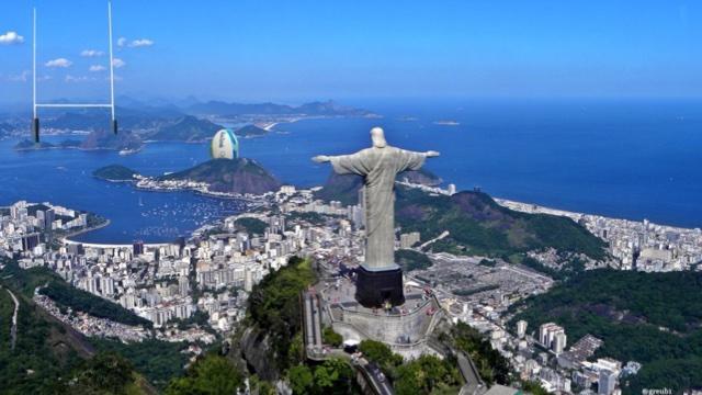Rio 2016. Rugby à 7: Ovale Masqué a vu le tournoi olympique avant tout le monde