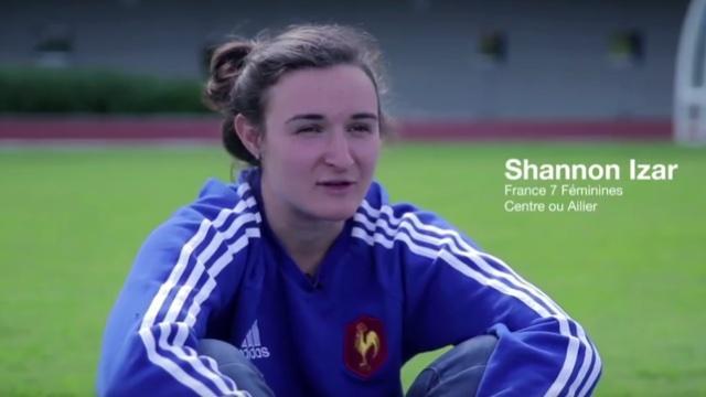 Rio 2016. Shannon Izar forfait et remplacée par Jessy Trémoulière