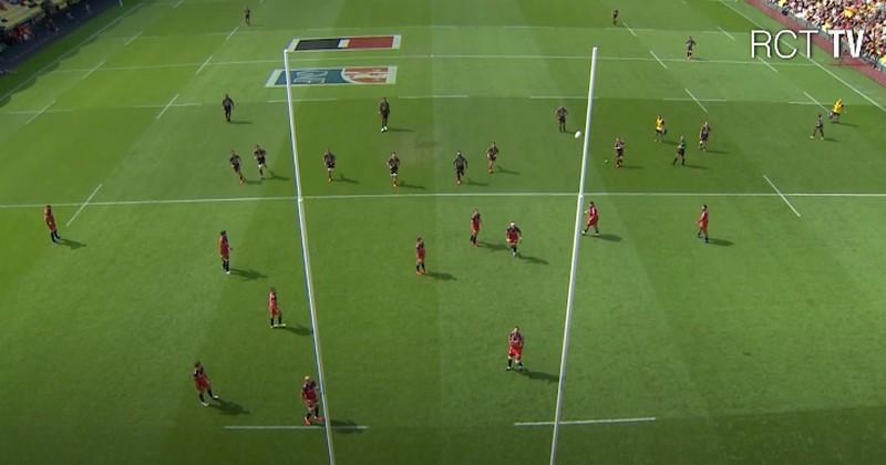 Top 14 - 37 pénalités sifflées lors de la Rochelle vs Toulon, c'est moche