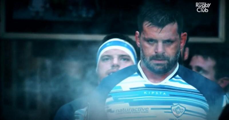 VIDEO. Top 14 - Rodrigo Capo Ortega, l'âme et le coeur du Castres Olympique