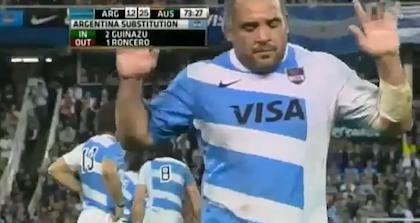 L'Argentine échoue de nouveau à domicile contre les Wallabies (19-25)