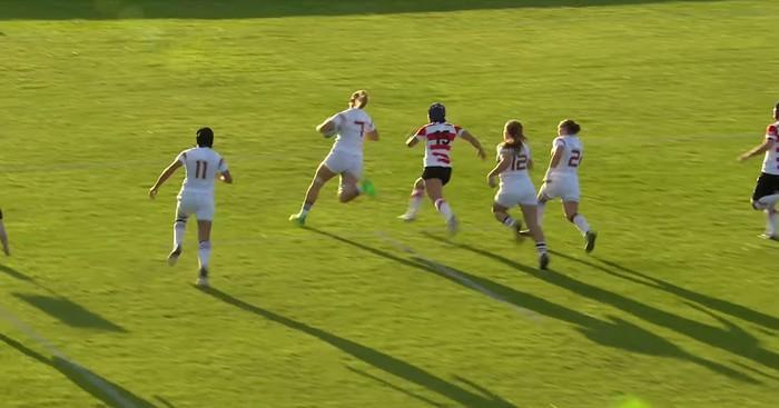 RESUME VIDEO. Coupe du monde - Romane Ménager marque après 13 secondes et la France déroule face au Japon