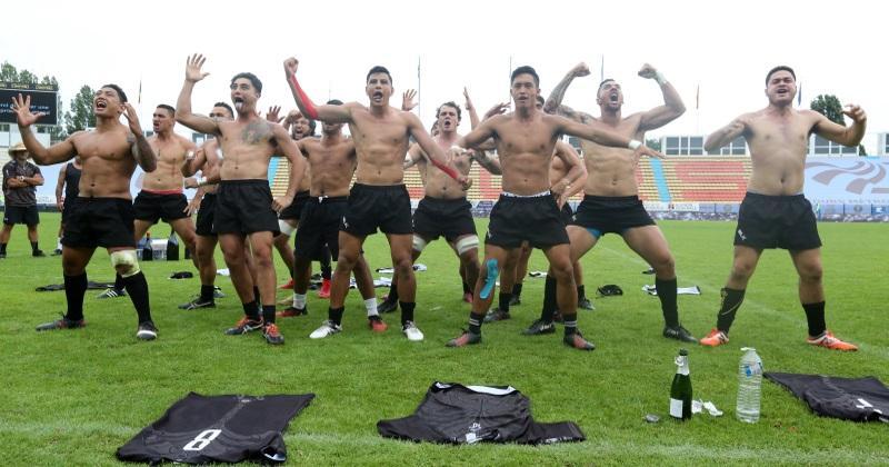 Rugby à 7. Circuit Elite - Episode 4 : Les Néo-Zélandais règnent en maître au Howard Hinton