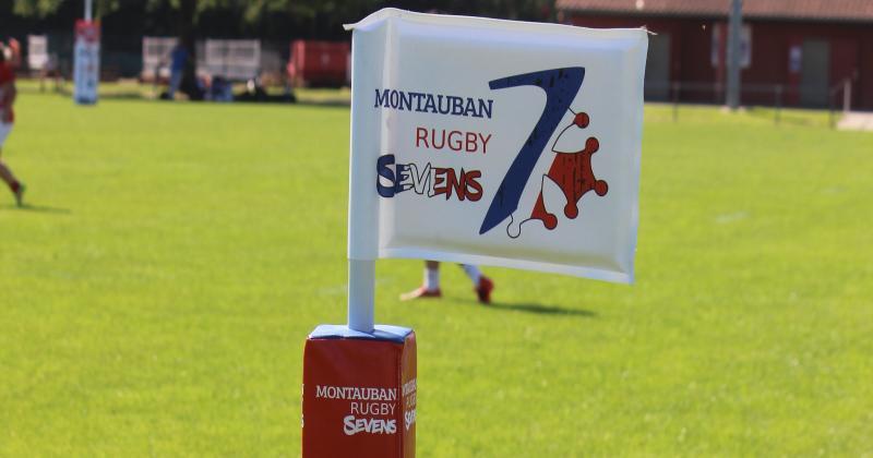 Rugby à 7. Circuit Elite - Episode 5 : Présentation du Montauban Rugby Sevens