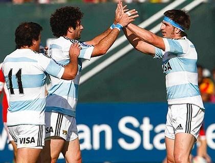 Rugby à 7 Dubaï 2009 : Les Plus beaux essais