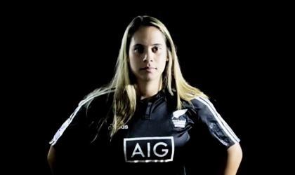 VIDEO. Rugby à 7 féminin : Kayla McAlister nommée joueuse de l'année