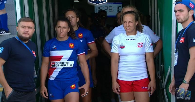 Rugby à 7. France 7 féminines à trois matchs des Jeux olympiques de Tokyo