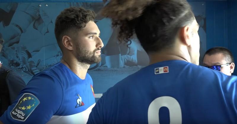 France 7 : voici les deux groupes tricolores pour le tournoi de Cape Town !