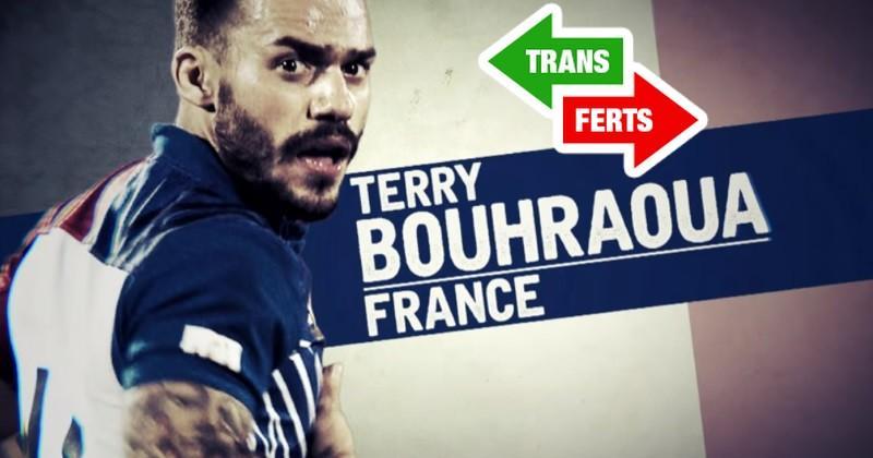 Rugby à 7 : la FFR recrute Terry Bouhraoua et trois autres nouveaux joueurs