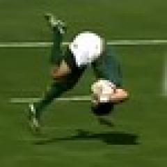 Rugby à 7 : La Roulade d'Ebersohn