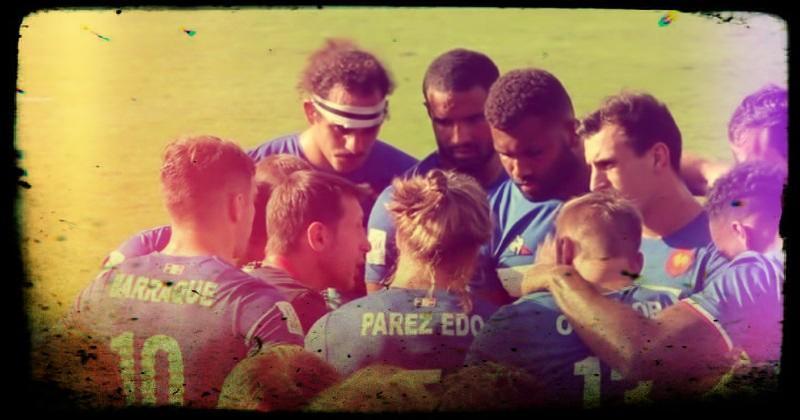 Rugby à 7 - La saison 2020/2021 chamboulée par le Covid-19 : deux étapes annulées