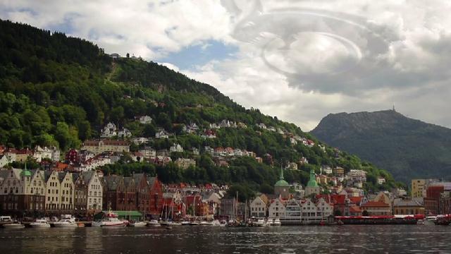 VIDEO. Rugby à 7 : La ville de Bergen en Norvège veut le Championnat d'Europe