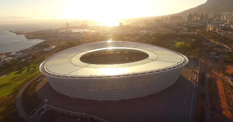 Rugby à 7 - L'Afrique du Sud organisera la Coupe du monde 2022