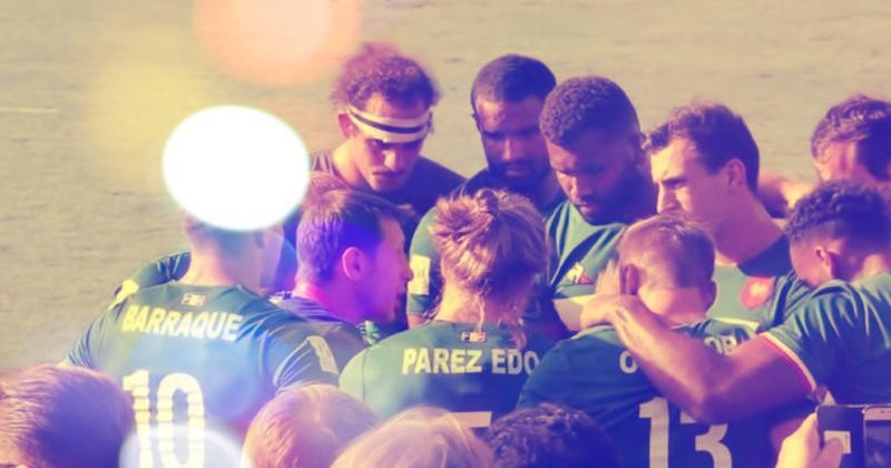 Rugby à 7 - Les équipes de France qualifiées pour les JO sans jouer ?