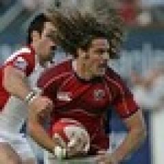 Rugby à 7 : un plaquage qui vaut 5 points
