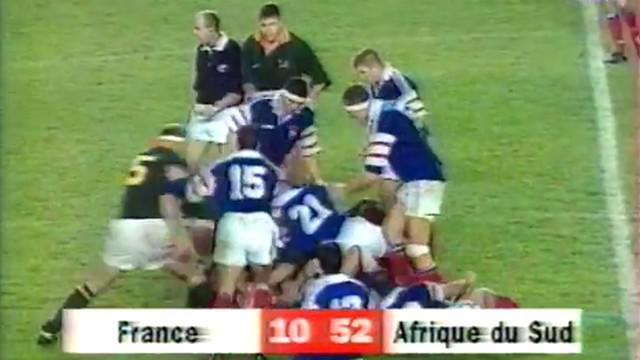 « Rugby à charges », l'enquête qui dévoile les dessous du dopage en France