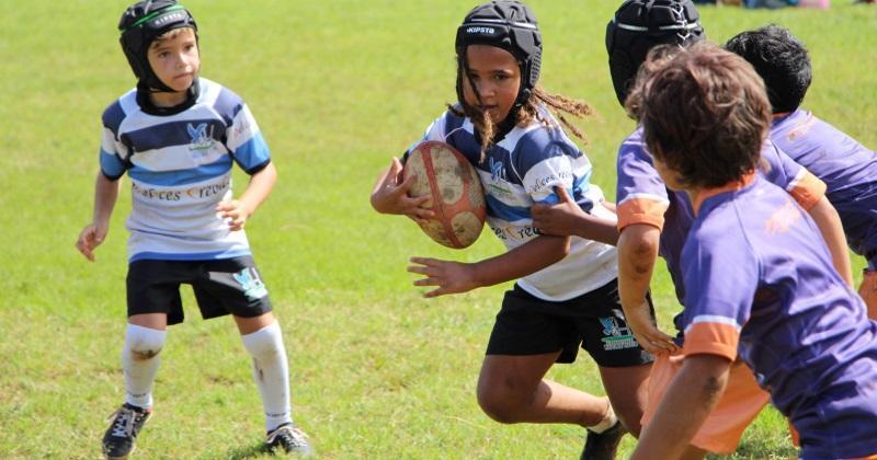 Rugby Amateur : les plus belles photos du week-end, épisode 19