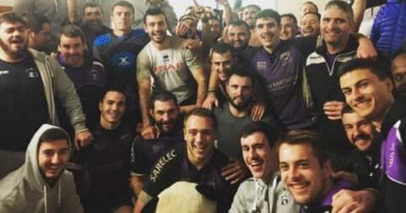 Rugby Amateur : à Ger-Seron, la formation prime avant tout !