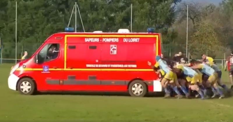 Rugby Amateur - Aux urgences : César, Oscar, Neymar.... On en a tous un comme ça chez nous