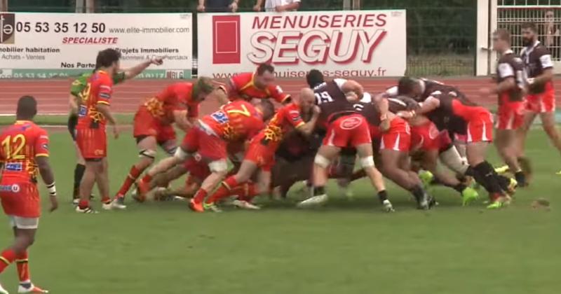 Rugby Amateur : bientôt un projet de fusion pour un grand club en Dordogne ?