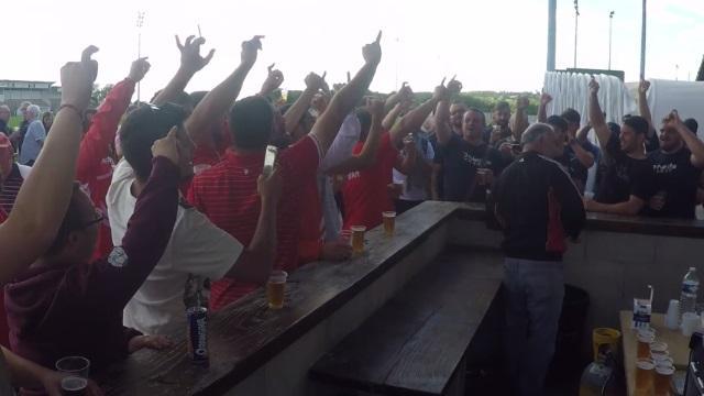 VIDEO. Rugby Amateur - chant traditionnel, retour festif en bus : la compilation des plus belles bringues du week-end !