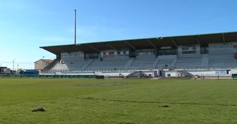 Rugby Amateur : décès de l'ancien capitaine d'Angoulême, Gilles Rabet