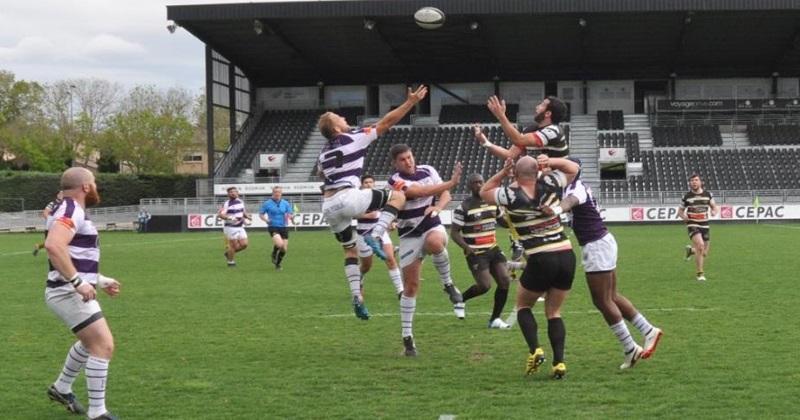 Rugby Amateur - Fédérale 3 : les résultats des 32èmes de finales aller