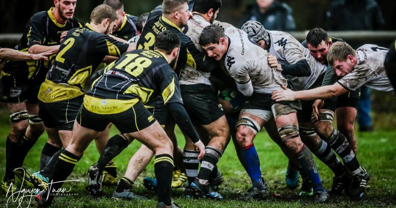 Rugby Amateur : intouchable cette saison, le Rugby Sancerrois prend-il la route de la Fédérale 3 ?