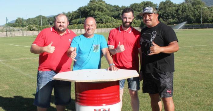 Rugby Amateur : Karena Wihongi intègre le staff de l'OL XV