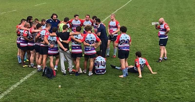Rugby Amateur : le Stade Caennais (Fédérale 3) lance un appel pour éviter la relégation administrative