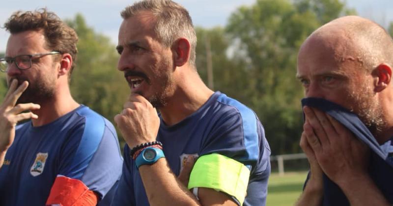Rugby Amateur - Le Top 10 des phrases que ne dira jamais ton entraîneur