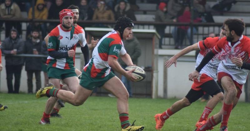 Rugby Amateur : les clubs du comité Basque Landes privés de championnats régionaux l'an prochain ?