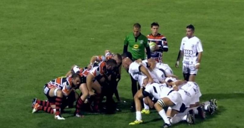 RUGBY AMATEUR : les clubs pourraient bientôt engager une troisième équipe... en 4ème Série
