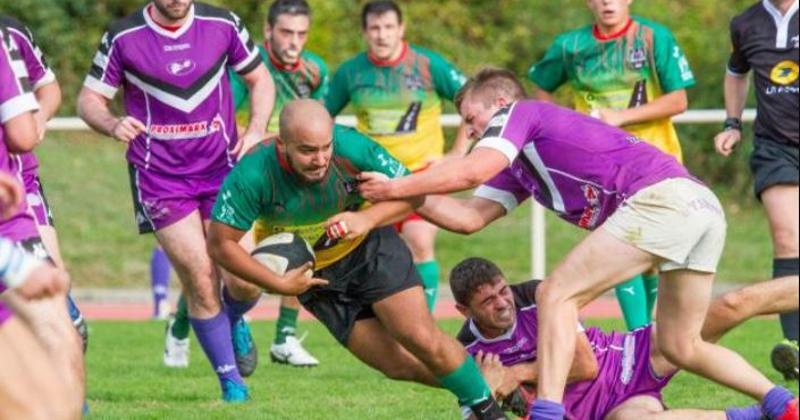 Rugby Amateur : les héros d'une équipe ne sont pas toujours ceux que l'ont croit