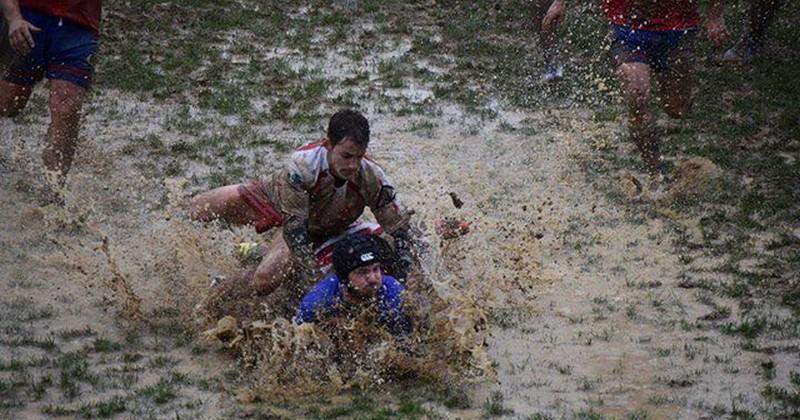 Rugby Amateur : les plus belles photos du week-end, épisode 11