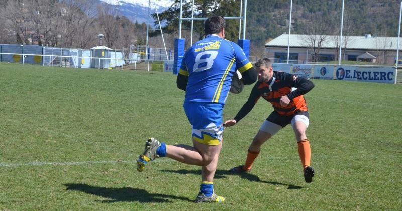 Rugby Amateur : les plus belles photos du week-end, épisode 18