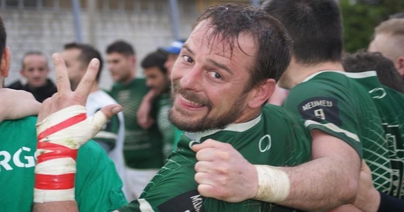 Rugby Amateur : les plus belles photos du week-end, épisode 20