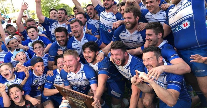 Rugby Amateur : les plus belles photos du week-end, épisode 21