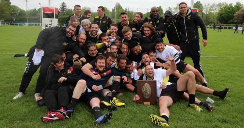 Rugby Amateur : les plus belles photos du week-end, épisode 22