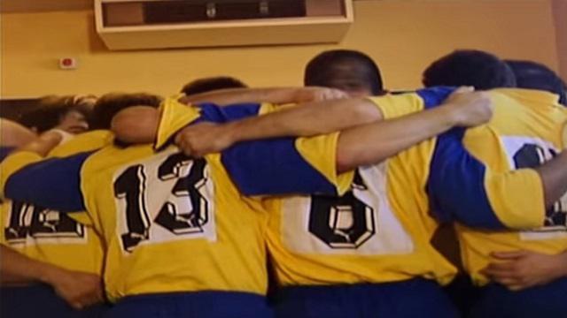 Les 12 types de rugbymen que tu croises dans un vestiaire
