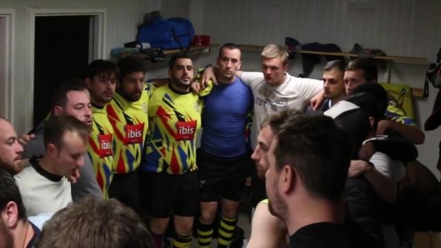 VIDEO. Rugby Amateur : le film épique sur la montée de Plessis Meudon pour la dernière dans son stade historique