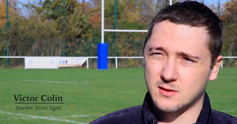 Rugby Amateur : que devient Victor, 3ème-ligne de Rueil touché par une blessure à la tête la saison passée ?