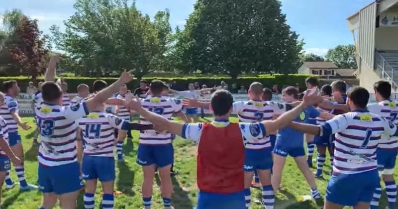 Rugby Amateur : quelles sont les Ligues encore le plus représentées en phases finales ?