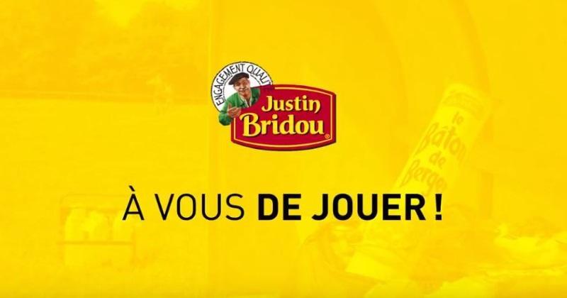 Rugby Amateur : remportez un an de sponsoring pour votre équipe avec Justin Bridou !