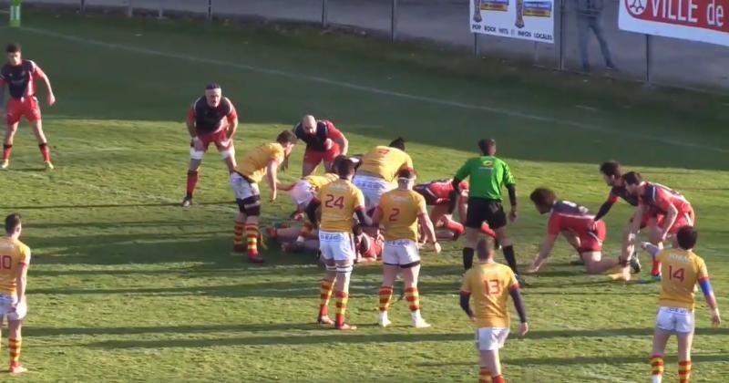 Rugby Amateur : Rodez relégué administrativement en Fédérale 3, Graulhet repêché ?