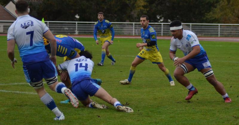 Rugby Amateur : un passeport vaccinal va-t-il être nécessaire pour prendre une licence ?