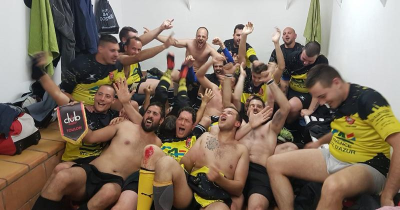 Rugby Amateur : vos plus belles photos du week-end, épisode 2