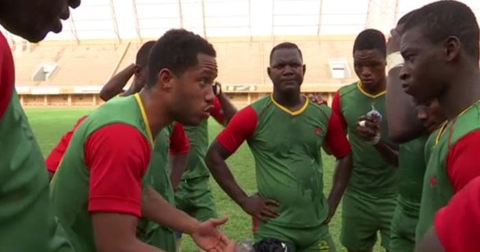 VIDEO. Au cœur des étalons du Burkina Faso : la très bonne mini-série sur le rugby burkinabé